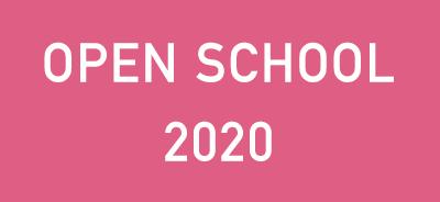 OPEN SCHOOL 2020