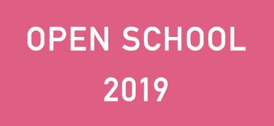 OPEN SCHOOL 2019